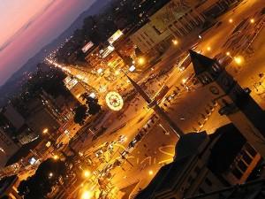 Tirana qyteti që jeton