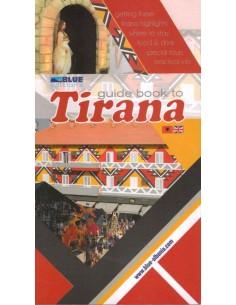 TIRANA POCKET GUIDE