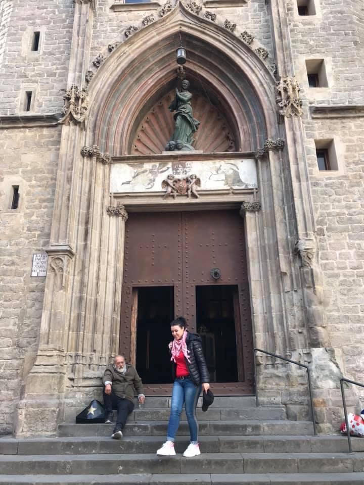 Katedralja e Santa Maria del Mar