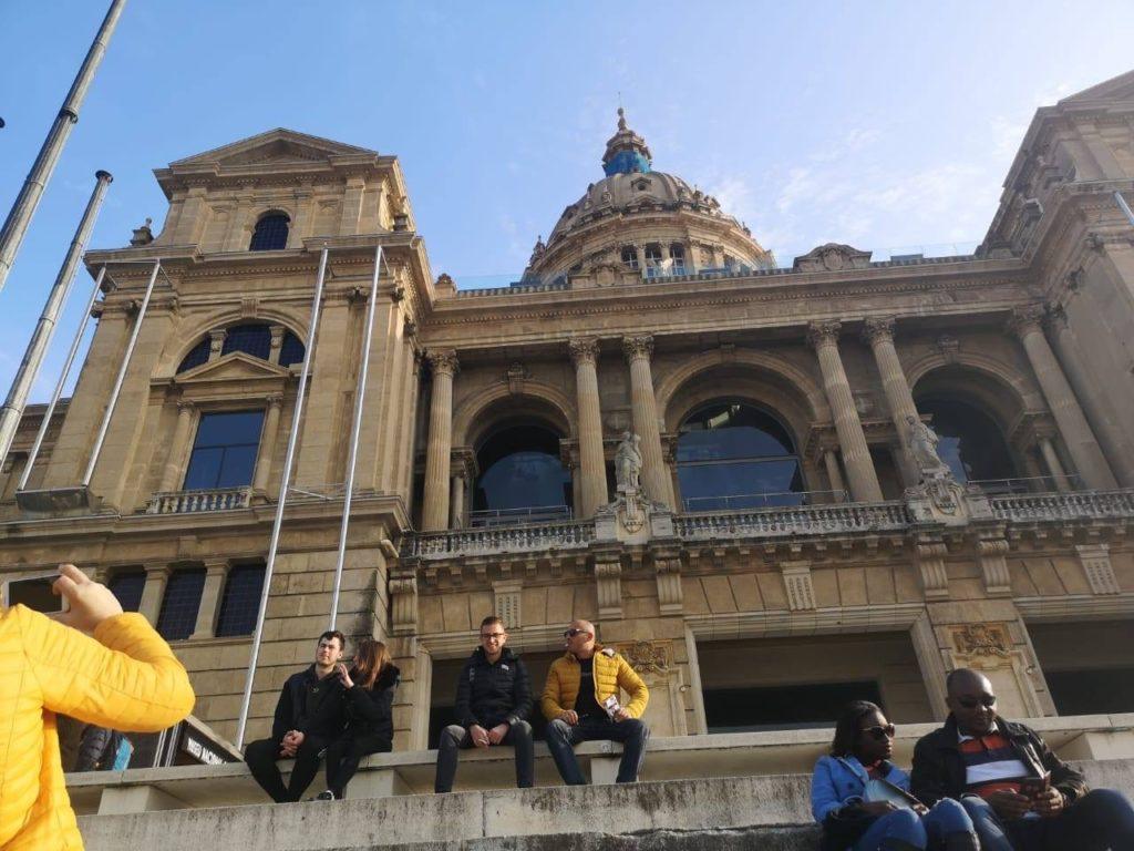 Muzeu i Artit Kombëtar të Katalonjës
